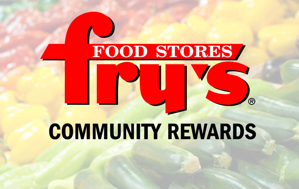 Fry's Community Rewards